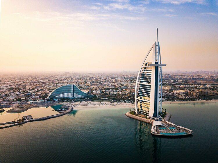 Dubai là điểm đến đang được nhiều du khách quan tâm. Ảnh: Shutterstock.