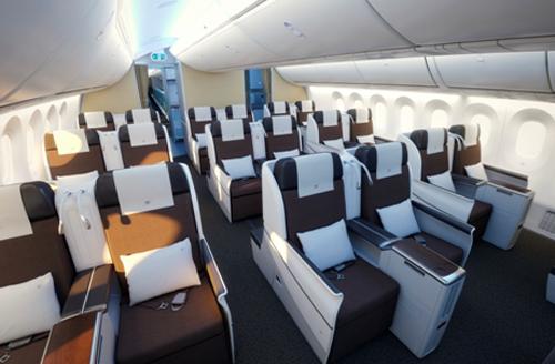 Royal Brunei Airlines tung loạt giá vé rẻ chào năm mới - ảnh 4