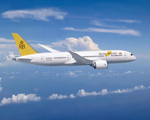 Royal Brunei Airlines tung loạt giá vé rẻ chào năm mới - ảnh 3