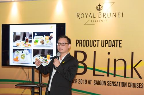 Royal Brunei Airlines tung loạt giá vé rẻ chào năm mới - ảnh 2