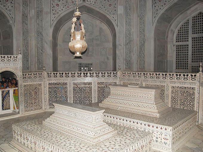 Điều khiến Taj Mahal trở thành kiệt tác thế giới