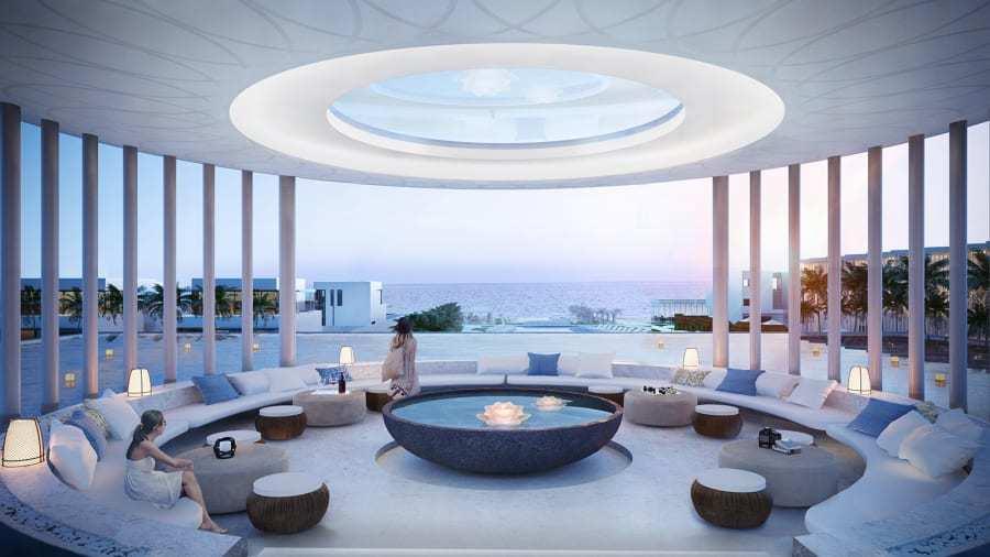 Вьетнам имеет два новых самых красивых отелей в Азии