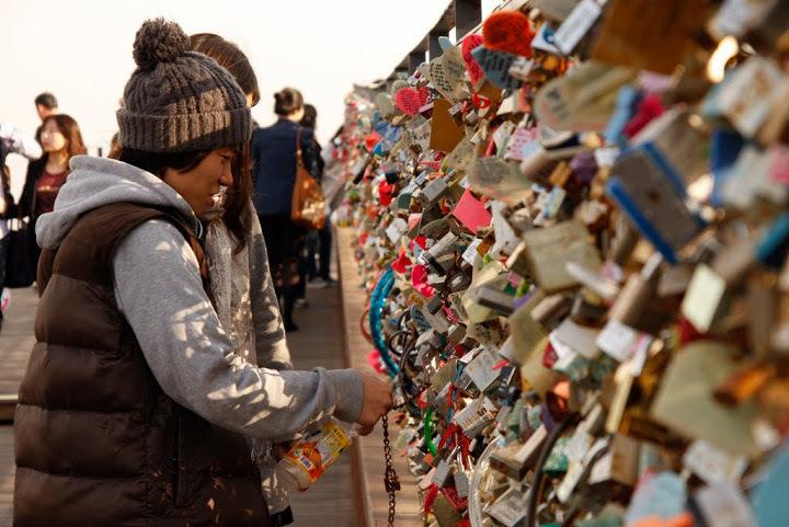 Du lịch gợi ý ngày Valentine