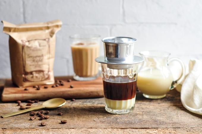 Cà phê Việt Nam vào top kỳ lạ nhất