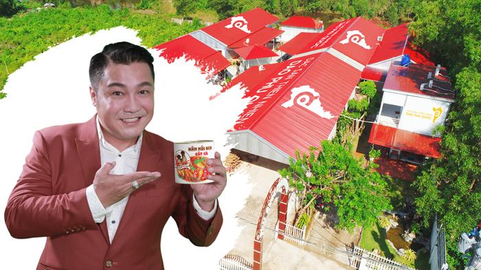nấm  - image002-6671-1581319550 - Khu du lịch nuôi trồng nấm mối đen ở Phú Quốc