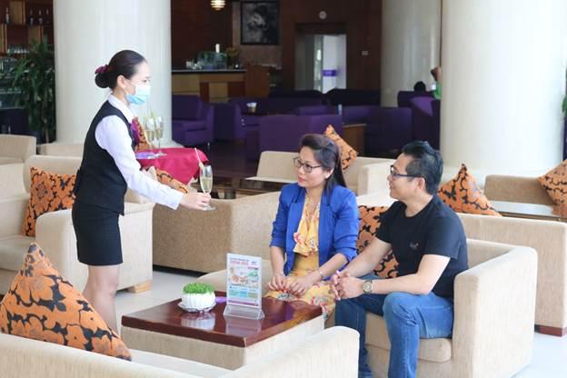 Chuỗi khách sạn TTC bảo vệ khách hàng mùa dịch bệnh - ảnh 2