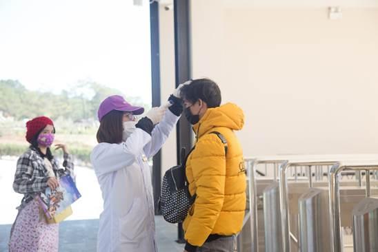 Chuỗi khách sạn TTC bảo vệ khách hàng mùa dịch bệnh - ảnh 3
