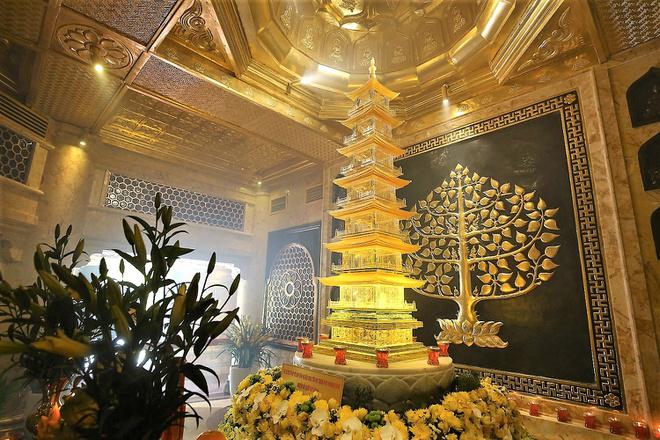 Đến Fansipan thưởng hoa, lễ Phật - ảnh 13