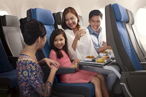 Singapore Airlines khai thác đường bay đến Hà Nội - ảnh 2