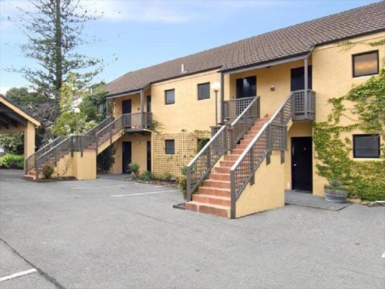 Royal Park Lodge có 21 phòng. Ảnh: Agoda.