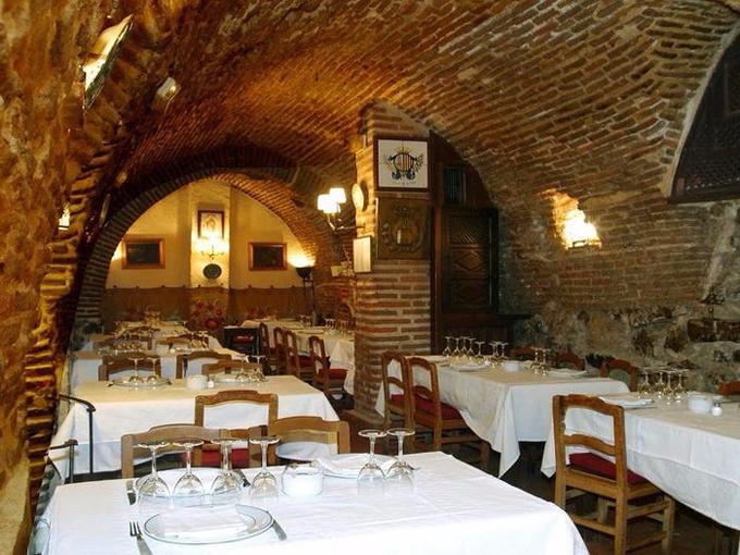 Nhà hàng 300 năm không tắt lửa lò