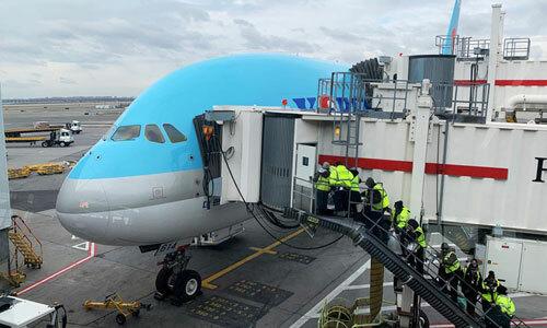 Photo of Khách đồng loạt muốn hủy bay Korean Air