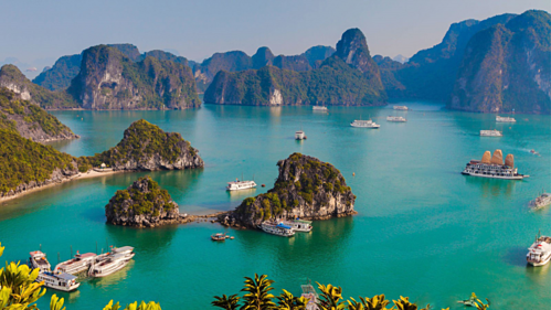4 lý do Việt Nam hấp dẫn du khách Đài Loan - ảnh 1