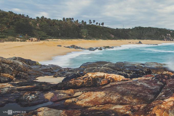 Gò Cỏ - Làng cổ ven biển