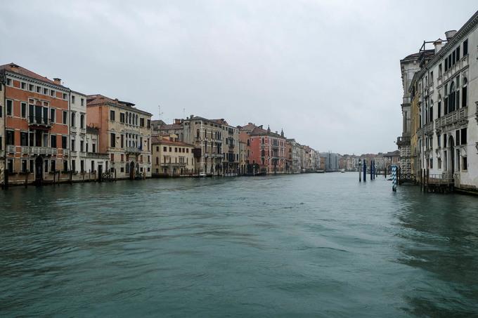 Italy hiu hắt
