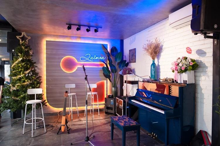 Quán cà phê phong cách Paris ở Huế - ảnh 5