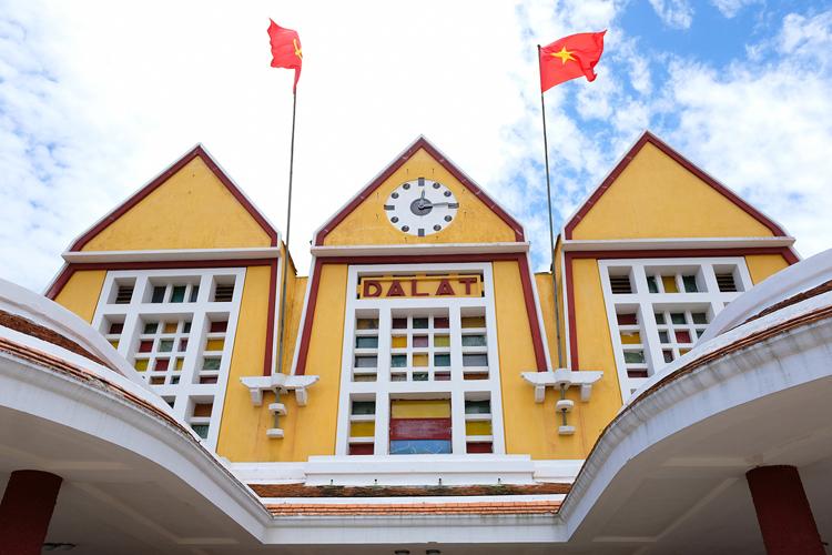 Các điểm đến mới nổi của Việt Nam - ảnh 3