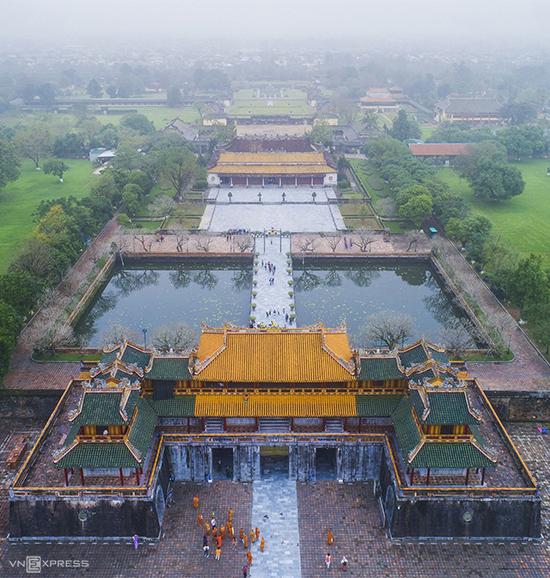 Các điểm đến mới nổi của Việt Nam - ảnh 2