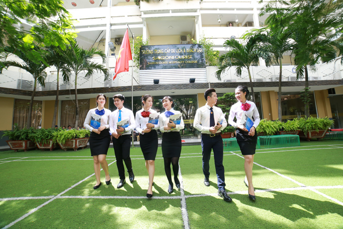 Saigontourist Group khuyến mãi chưa từng có - ảnh 3