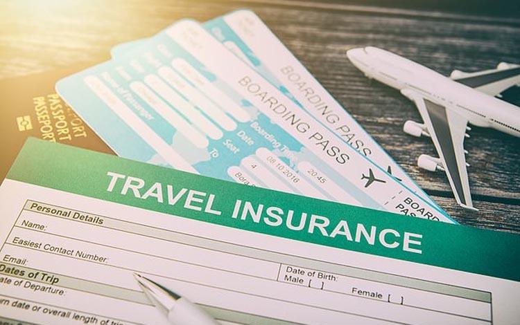 Tôi có nên mua bảo hiểm sau khi đi du lịch? Câu trả lời là không. Bạn nên mua bảo hiểm cùng thời điểm với chuyến đi. Vì nếu có vấn đề phát sinh trước thời điểm bạn mua bảo hiểm, bạn sẽ không đủ điều kiện để nhận bồi thường. Ảnh: