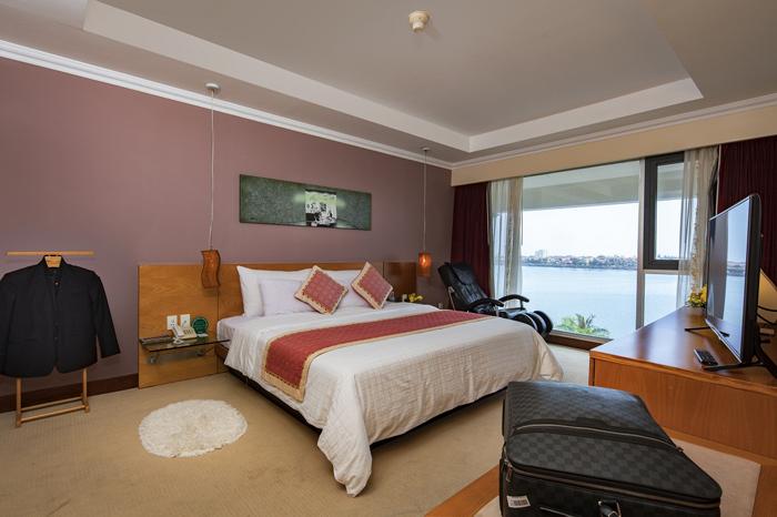 Nhiều khách sạn, khu nghỉ dưỡng khuyến mại lớn - ảnh 2