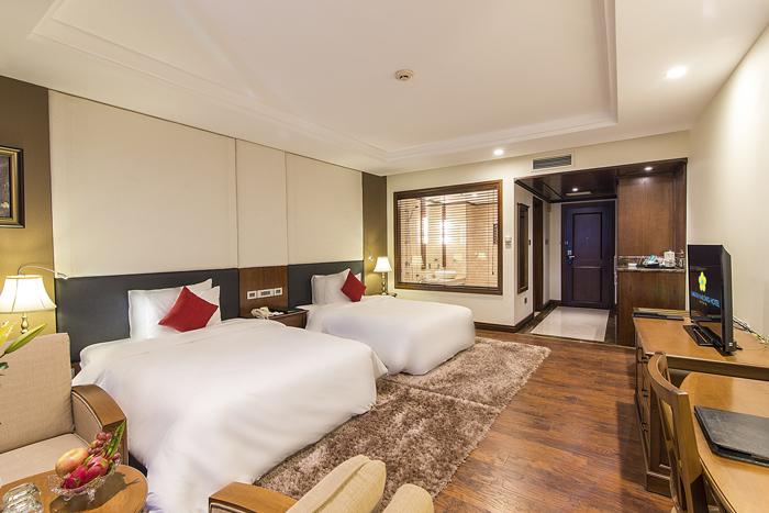 Nhiều khách sạn, khu nghỉ dưỡng khuyến mại lớn - ảnh 3