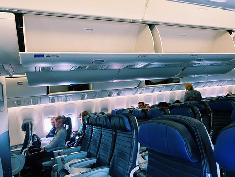 Vì sao những chuyến bay rỗng vẫn cất cánh?