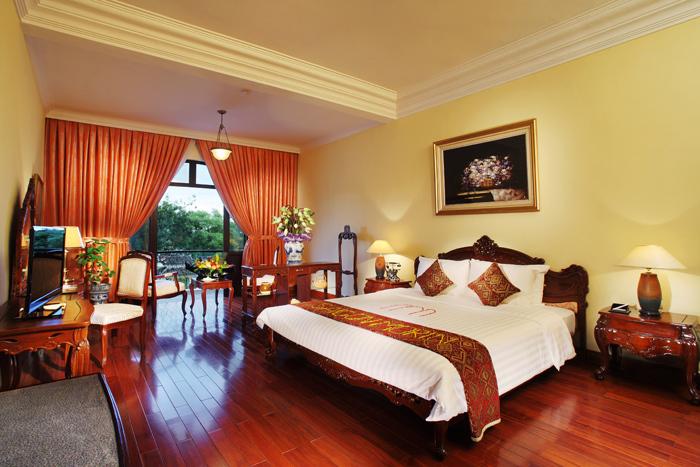 Saigon Morin - khách sạn 4 sao lâu đời tại Huế - ảnh 2