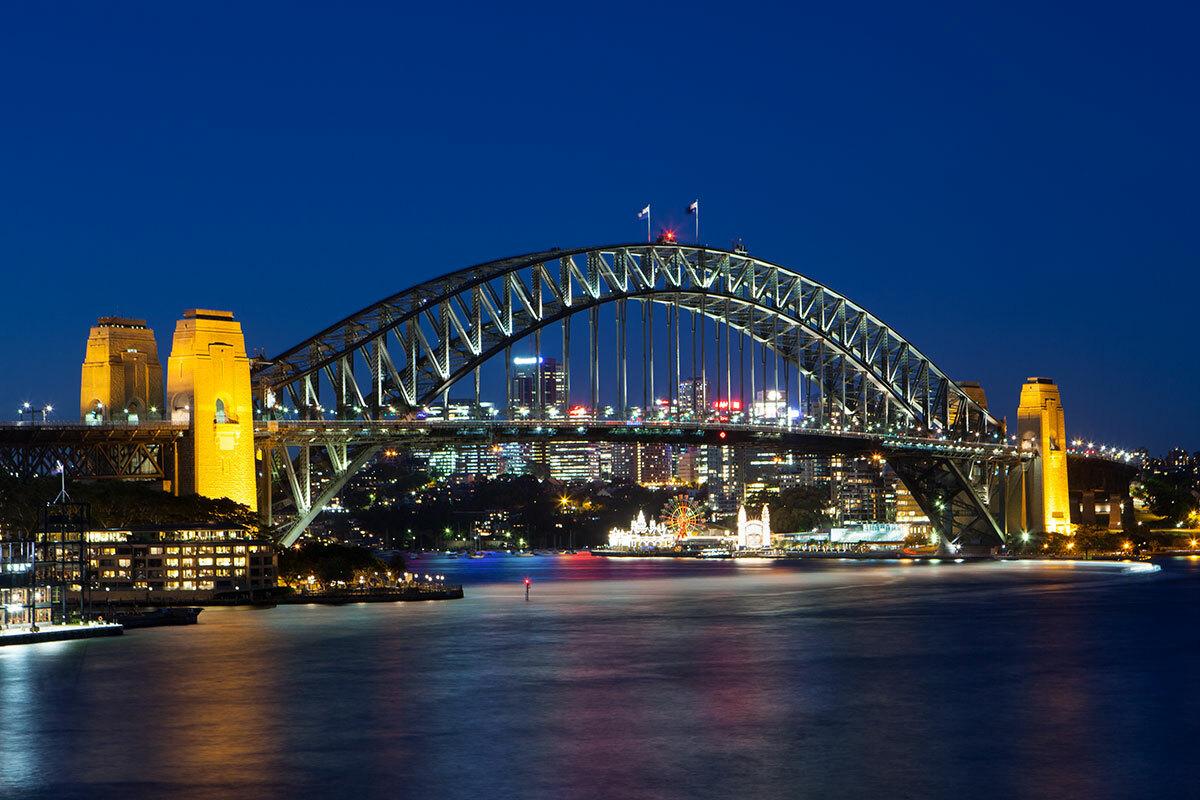 Australia là một điểm du lịch quen thuộc và thú vị với nhiều du khách Việt Nam. Ảnh: Envato.