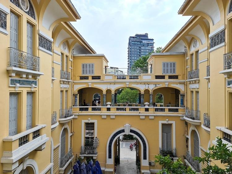 Sài Gòn qua ống kính smartphone - ảnh 8