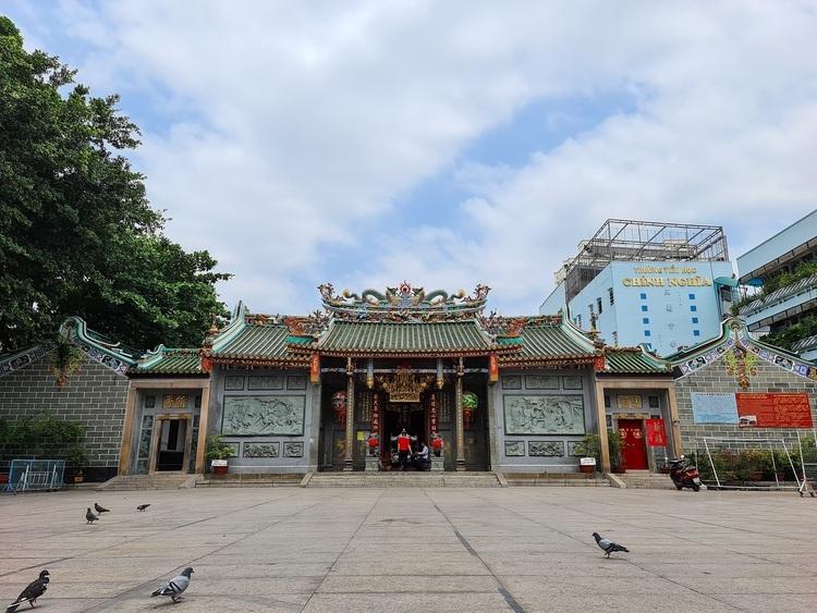 Sài Gòn qua ống kính smartphone - ảnh 5