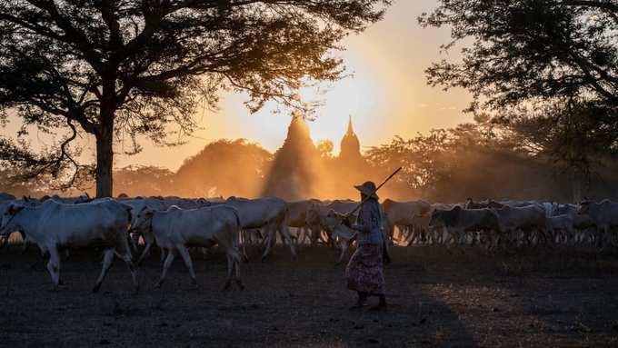 Những bức ảnh du lịch đẹp nhất thế giới
