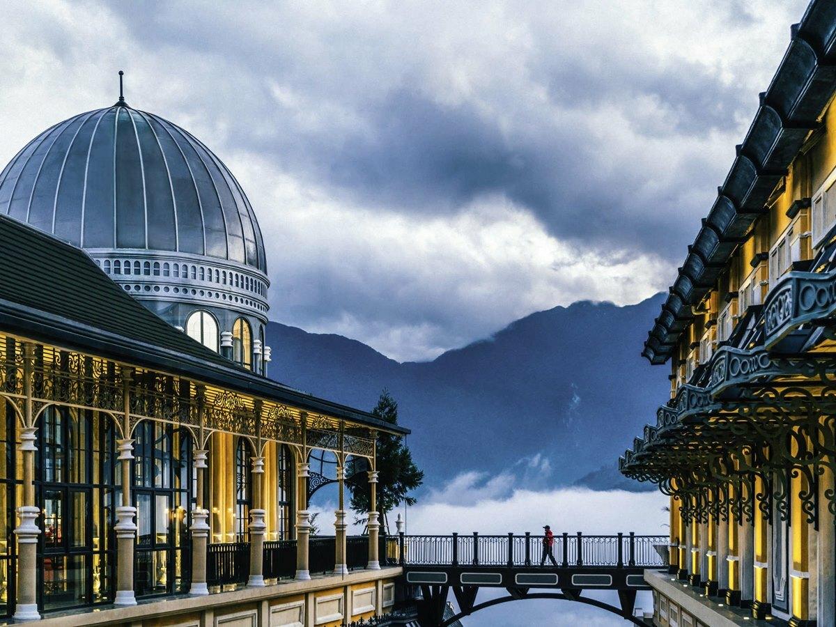 Đây là khách sạn duy nhất của Việt Nam có tên trong danh sách đề cử và đạt giải tại AHEAD2020, khu vực châu Á.
