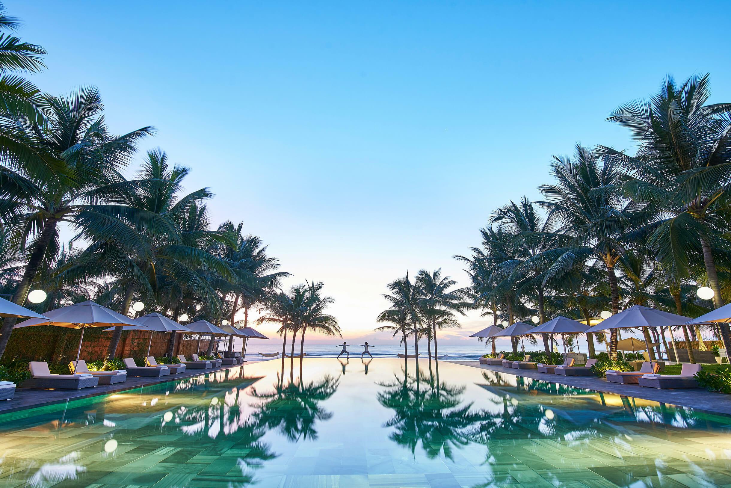 5 Spa activities 2 1995 1585197604 - 6 resort của Việt Nam lên báo Anh
