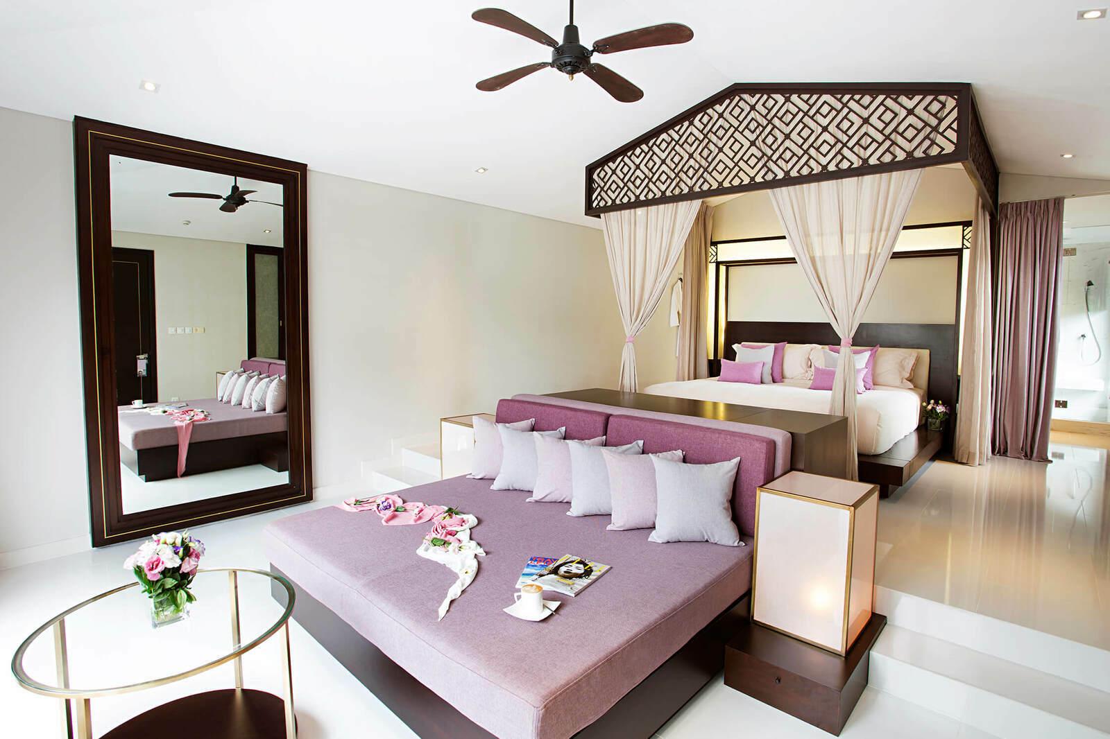 Fusion maia danang beach villa 5652 3667 1585197605 - 6 resort của Việt Nam lên báo Anh