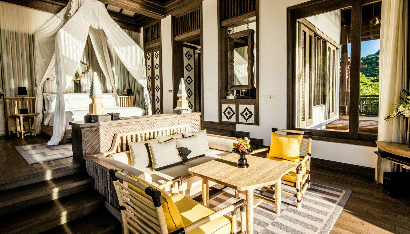Sun Peninsula Residence Villa 3512 3700 1585197606 - 6 resort của Việt Nam lên báo Anh