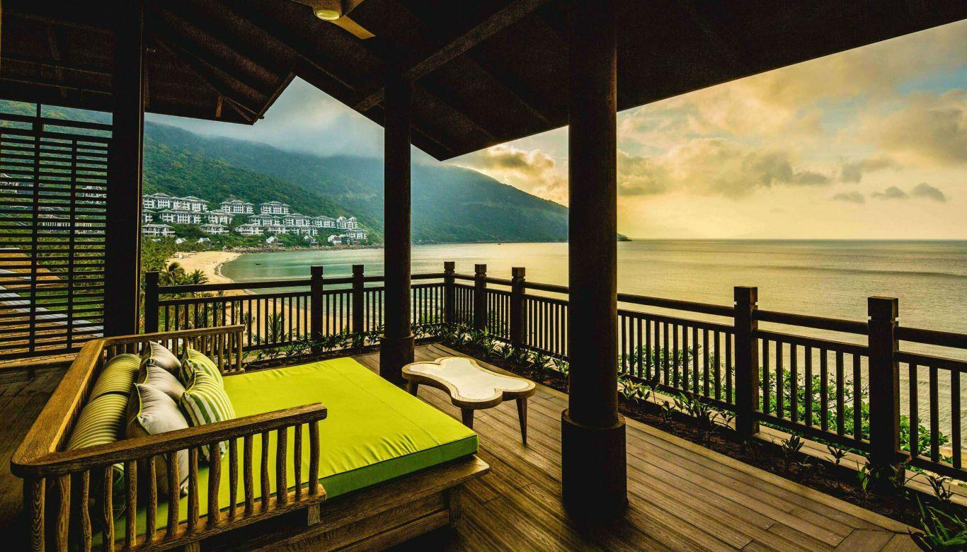 Sun Peninsula Residence Villa 7175 6904 1585197607 - 6 resort của Việt Nam lên báo Anh