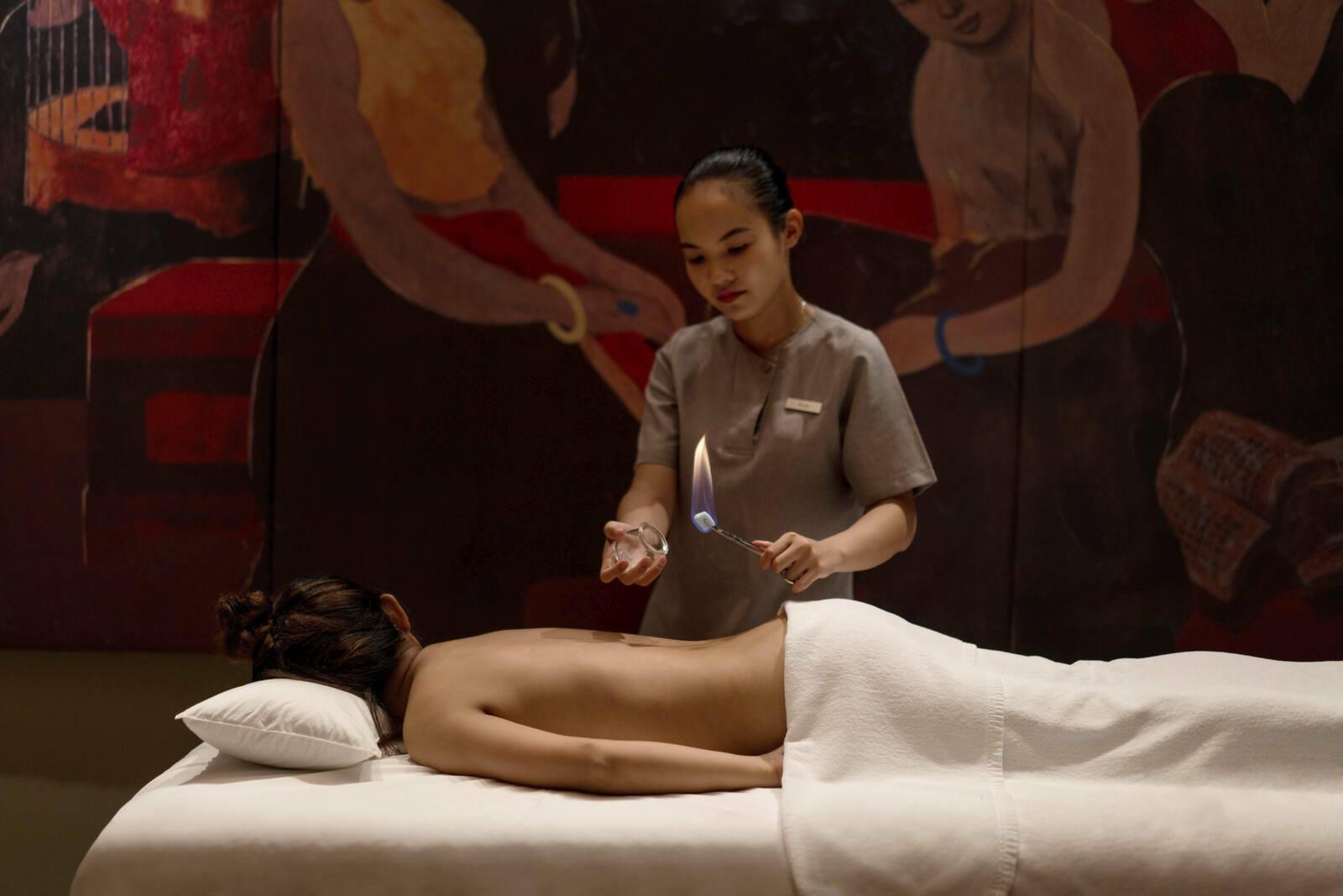 vietnamese massage spa spa hou 3000 7483 1585197615 - 6 resort của Việt Nam lên báo Anh