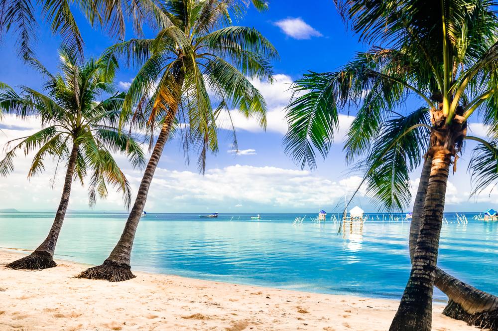 most beautiful beaches Vietnam