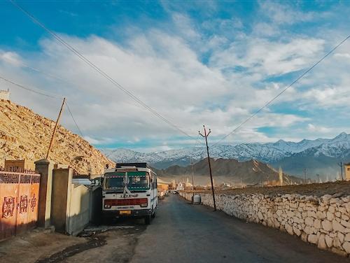 Khám phá Ấn Độ cùng travel blogger - ảnh 9