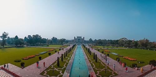 Khám phá Ấn Độ cùng travel blogger - ảnh 3