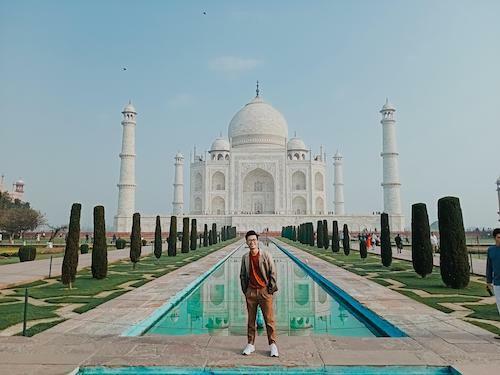 Khám phá Ấn Độ cùng travel blogger - ảnh 1