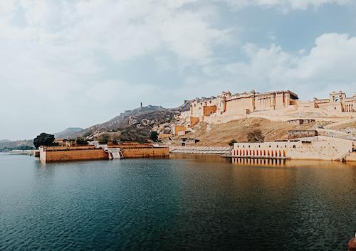 Khám phá Ấn Độ cùng travel blogger - ảnh 11