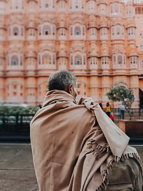Khám phá Ấn Độ cùng travel blogger - ảnh 5