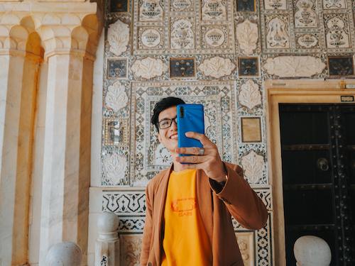 Khám phá Ấn Độ cùng travel blogger - ảnh 6