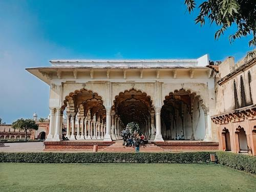 Khám phá Ấn Độ cùng travel blogger - ảnh 2