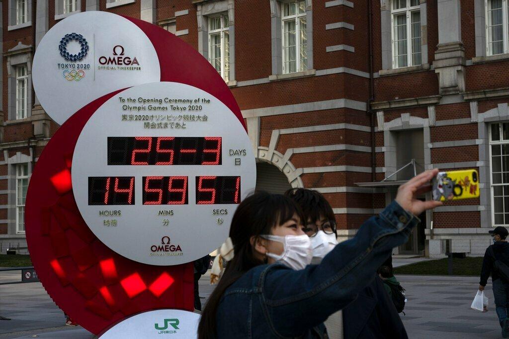 Được và mất khi Nhật Bản hoãn Olympic - ảnh 1