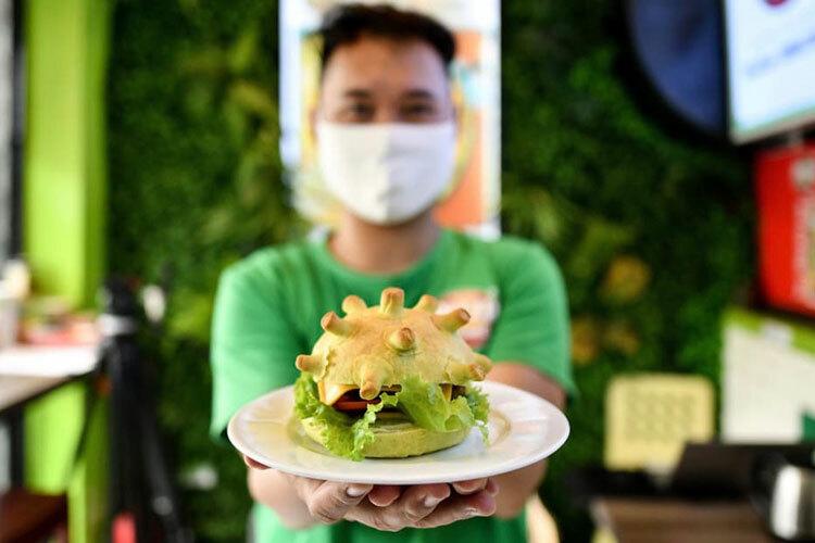 Các món ăn Việt mùa dịchlên báo quốc tế
