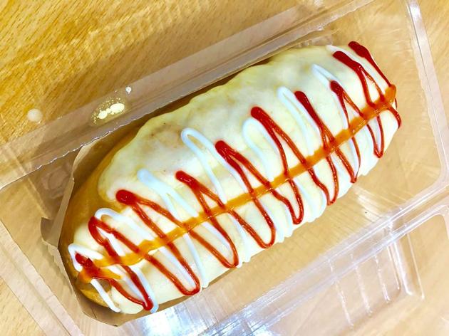 Bánh mì Việt và những màn biến tấu độc lạ - 2