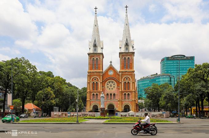 Du lịch Đông Nam Á suy sụp - ảnh 1